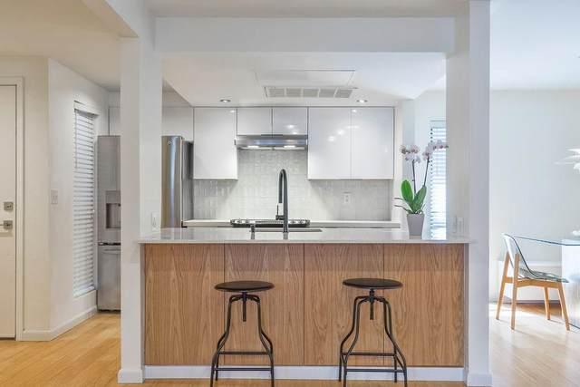 915 NW 7th Street #206, Oklahoma City, OK 73106 (MLS #921414) :: Keri Gray Homes