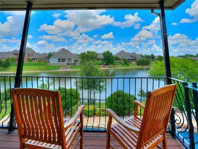 14008 Lago Strada, Oklahoma City, OK 73170 (MLS #921575) :: Erhardt Group at Keller Williams Mulinix OKC