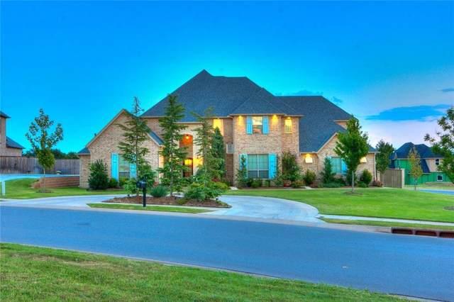 5300 Shades Bridge Road, Edmond, OK 73034 (MLS #921733) :: Keri Gray Homes