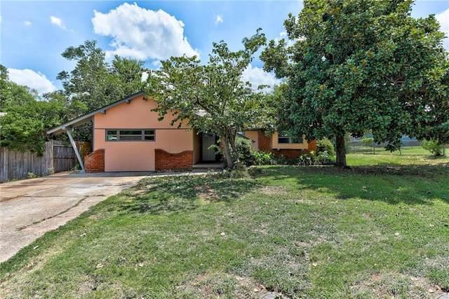 6104 N Redmond Court, Warr Acres, OK 73122 (MLS #921743) :: Keri Gray Homes