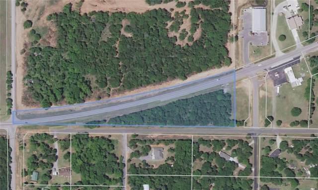 Alameda Drive, Norman, OK 73026 (MLS #921758) :: Homestead & Co