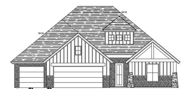 5004 Mccann Court, Mustang, OK 73064 (MLS #921914) :: Homestead & Co