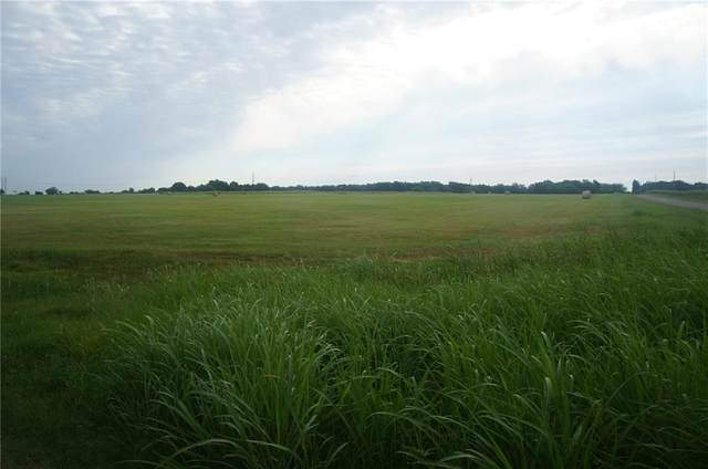 54.24 Acres 150th, Wayne, OK 73095 (MLS #921917) :: Homestead & Co
