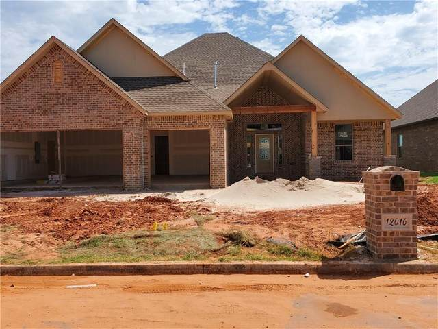 12016 SW 49th Street, Mustang, OK 73064 (MLS #921960) :: Your H.O.M.E. Team