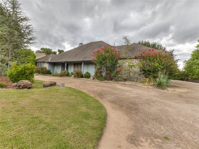 1908 Nighthawk Drive, Edmond, OK 73034 (MLS #922069) :: Keri Gray Homes