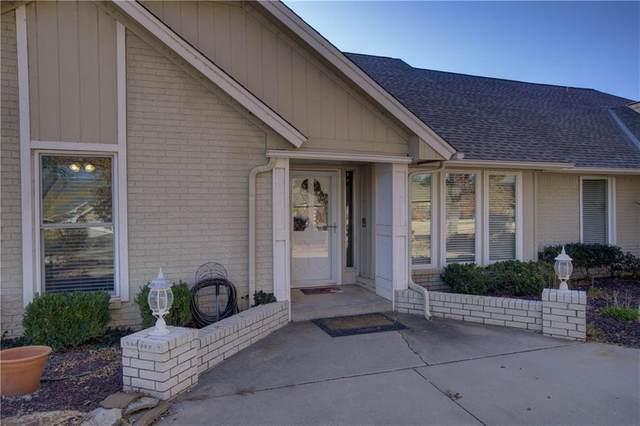 4324 Tamarisk Drive, Oklahoma City, OK 73120 (MLS #922180) :: Homestead & Co