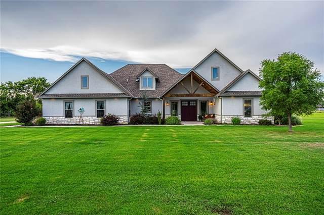 18813 308th Street, Norman, OK 73072 (MLS #922300) :: Homestead & Co