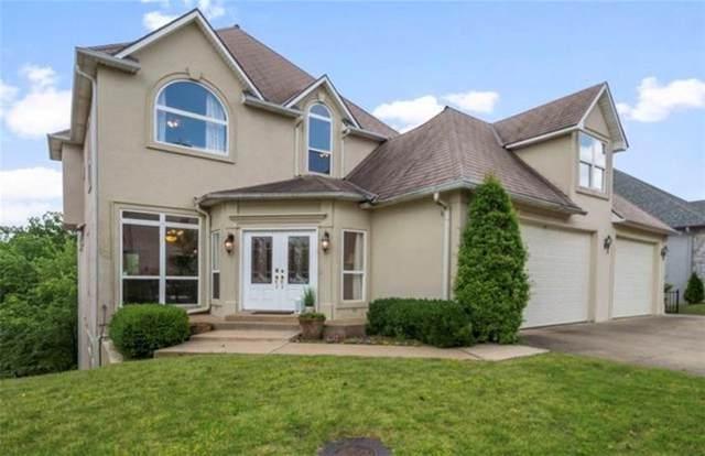 7527 S Irvington Avenue, Tulsa, OK 74136 (MLS #922436) :: ClearPoint Realty