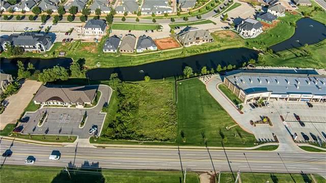 N May Avenue, Edmond, OK 73013 (MLS #922605) :: Homestead & Co