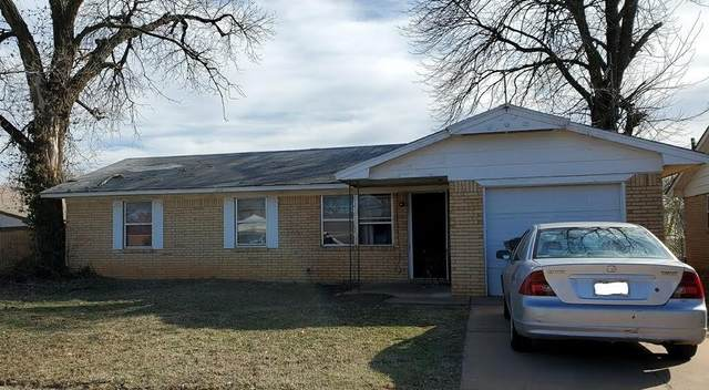 9432 NE 14th Street, Midwest City, OK 73130 (MLS #922699) :: Homestead & Co