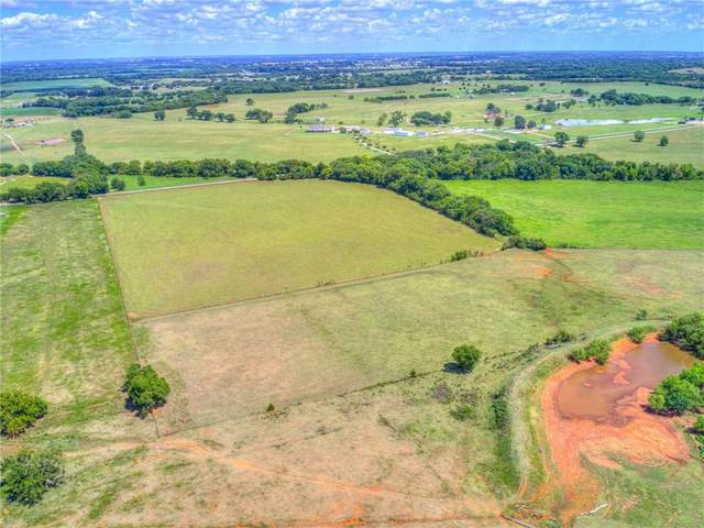 0000 Ranch (Tract 3) Road, Purcell, OK 73080 (MLS #922785) :: Homestead & Co