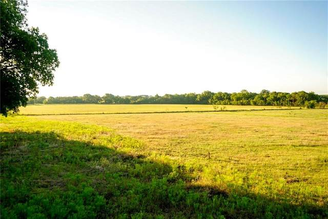 0000 Ranch (Tract 5) Road, Purcell, OK 73080 (MLS #922799) :: Homestead & Co