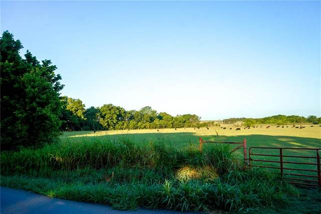 0000 Ranch (Tract 6) Road, Purcell, OK 73080 (MLS #922805) :: Homestead & Co