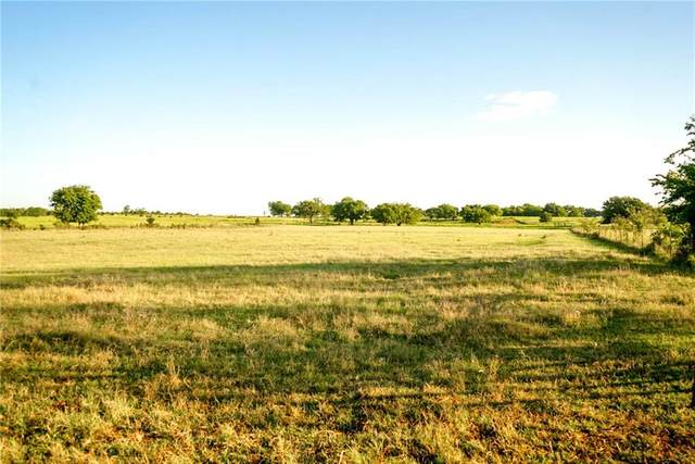 0000 Ranch (Tract 7) Road, Purcell, OK 73080 (MLS #922820) :: Homestead & Co