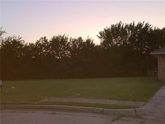 2021 Creekridge Drive, Oklahoma City, OK 73141 (MLS #922909) :: Erhardt Group at Keller Williams Mulinix OKC