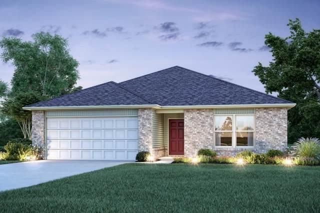 5203 Nicole Drive, Tuttle, OK 73089 (MLS #922936) :: Keri Gray Homes
