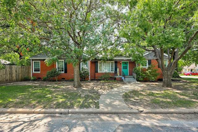 3217 N Villa Avenue, Oklahoma City, OK 73112 (MLS #923066) :: Homestead & Co