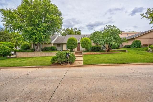 12318 Maple Ridge Road, Oklahoma City, OK 73120 (MLS #923080) :: ClearPoint Realty