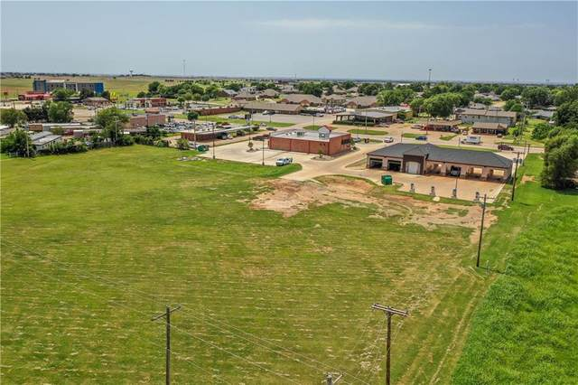 Main Street, Kingfisher, OK 73750 (MLS #923260) :: Homestead & Co