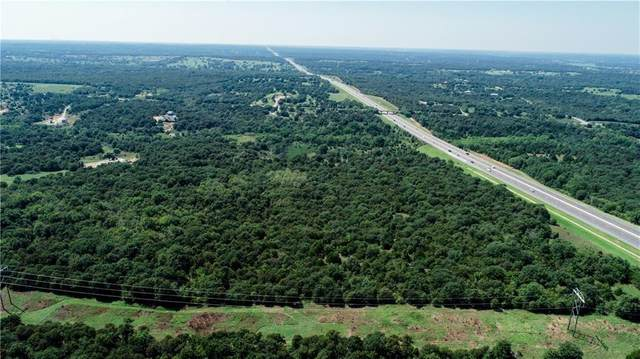 1 Hogback N. Of Ne 150th Street, Luther, OK 73054 (MLS #923269) :: Homestead & Co