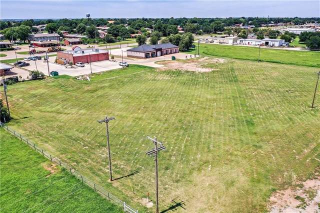 Main Street, Kingfisher, OK 73750 (MLS #923273) :: Homestead & Co