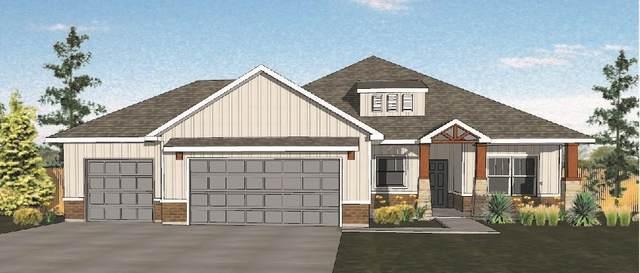 11221 SW 30th Street, Yukon, OK 73099 (MLS #923293) :: Keri Gray Homes