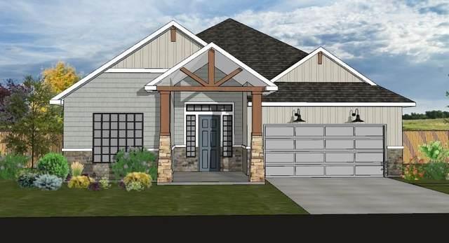 11225 SW 30th Street, Yukon, OK 73099 (MLS #923294) :: Keri Gray Homes