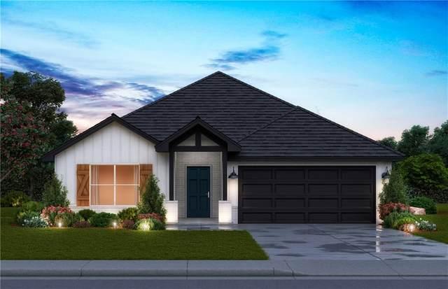 9300 Yassir Boulevard, Yukon, OK 73099 (MLS #923302) :: ClearPoint Realty
