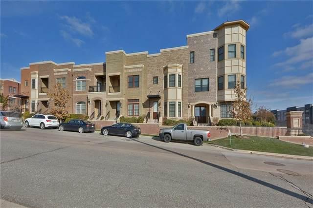 102 Russell M Perry Avenue, Oklahoma City, OK 73104 (MLS #923400) :: Erhardt Group at Keller Williams Mulinix OKC