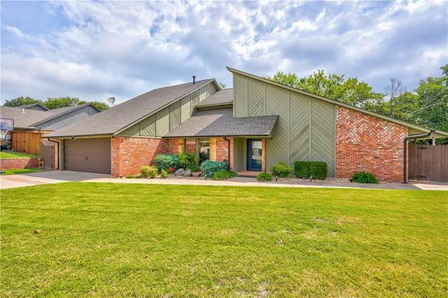 1703 Autumn Lane, Shawnee, OK 74804 (MLS #923403) :: Homestead & Co