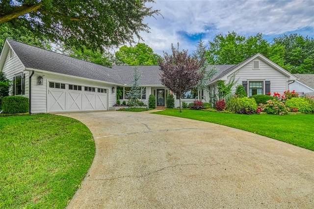 2609 Barry Switzer Avenue, Norman, OK 73072 (MLS #923415) :: Homestead & Co