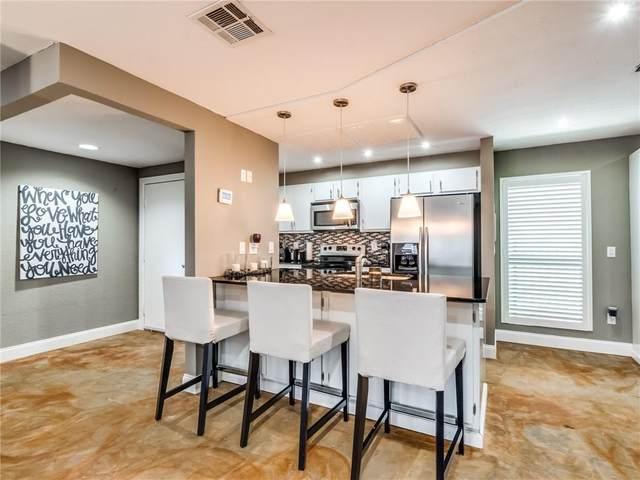 915 NW 7th Street Unit 202B, Oklahoma City, OK 73106 (MLS #923440) :: Keri Gray Homes