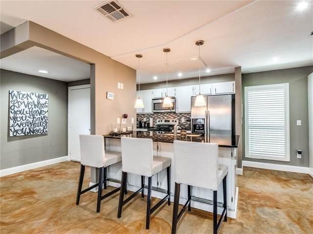915 NW 7th Street Unit 202B, Oklahoma City, OK 73106 (MLS #923440) :: Homestead & Co