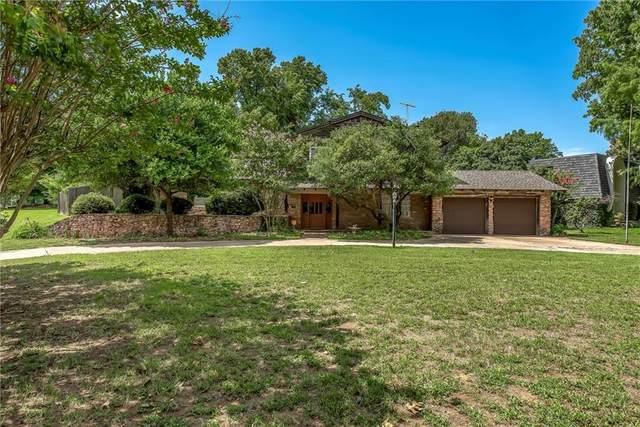 524 Terrace Place, Norman, OK 73069 (MLS #923536) :: Homestead & Co
