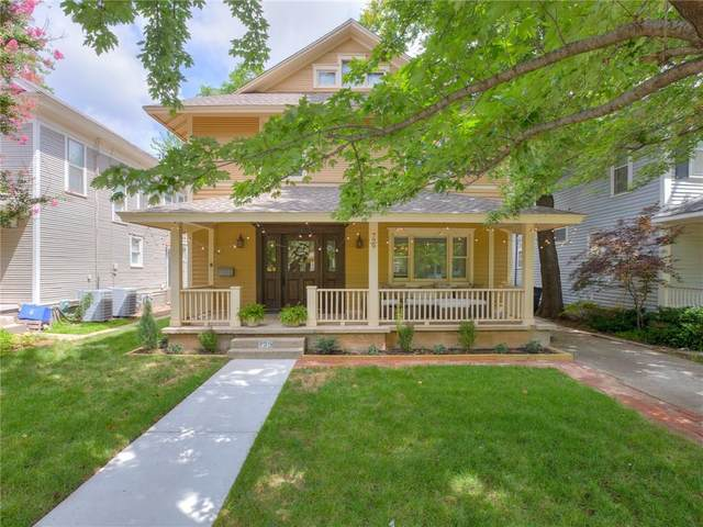 Oklahoma City, OK 73103 :: Keri Gray Homes