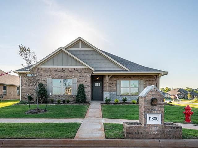 11800 Kylie Elizabeth Road, Oklahoma City, OK 73162 (MLS #923787) :: Keri Gray Homes