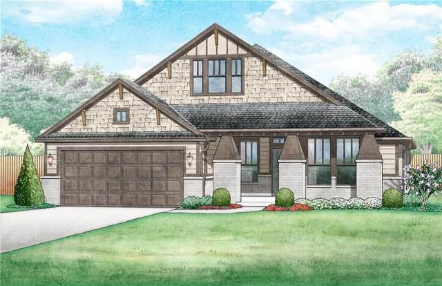 628 Carolyn Ridge Road, Norman, OK 73071 (MLS #923804) :: ClearPoint Realty