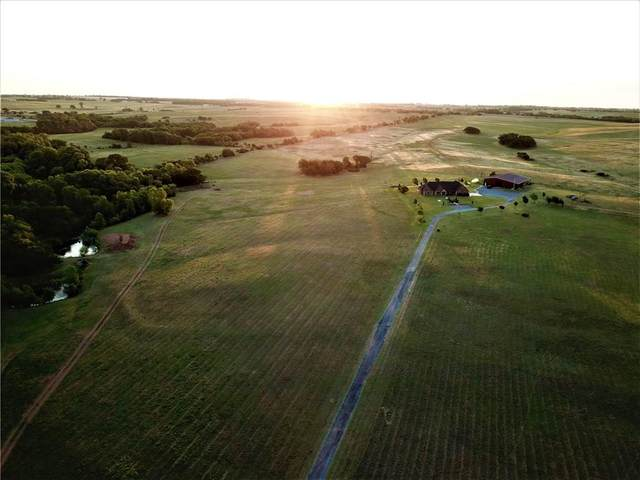 11164 N 1930 Road, Sayre, OK 73662 (MLS #923900) :: Homestead & Co