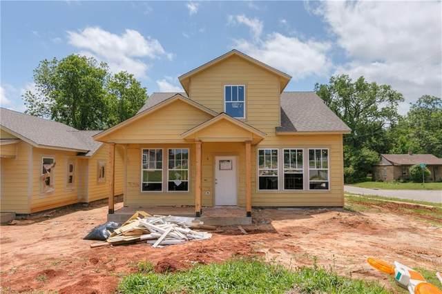 1700 NE Euclid Street, Oklahoma City, OK 73117 (MLS #923930) :: Keri Gray Homes