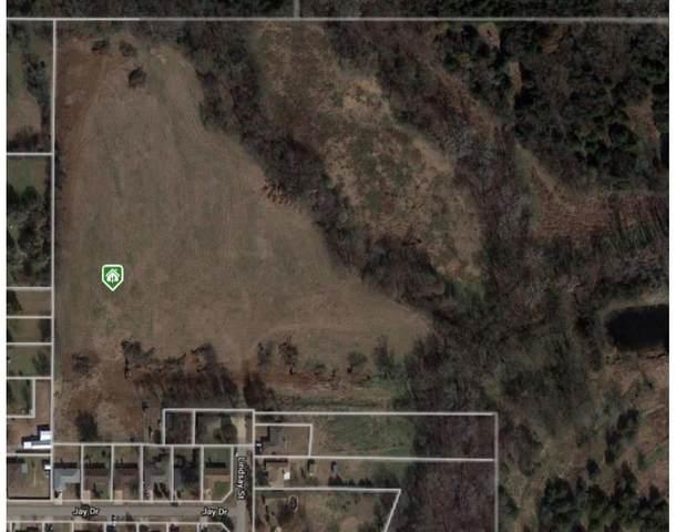 901 Riverrun Drive, Noble, OK 73068 (MLS #923932) :: Keri Gray Homes