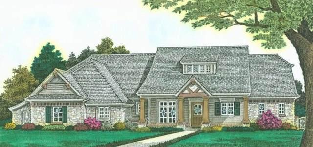 9224 NW 79th Street, Yukon, OK 73099 (MLS #923939) :: Keri Gray Homes