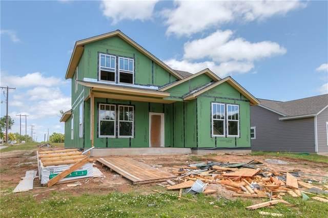 1701 NE Euclid Street, Oklahoma City, OK 73117 (MLS #923947) :: ClearPoint Realty