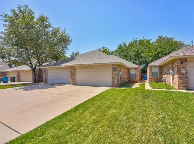 341 Sterling Pointe Way, Edmond, OK 73003 (MLS #923963) :: Your H.O.M.E. Team
