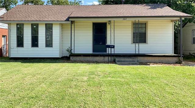 304 W Peach Street, Midwest City, OK 73110 (MLS #924019) :: Homestead & Co