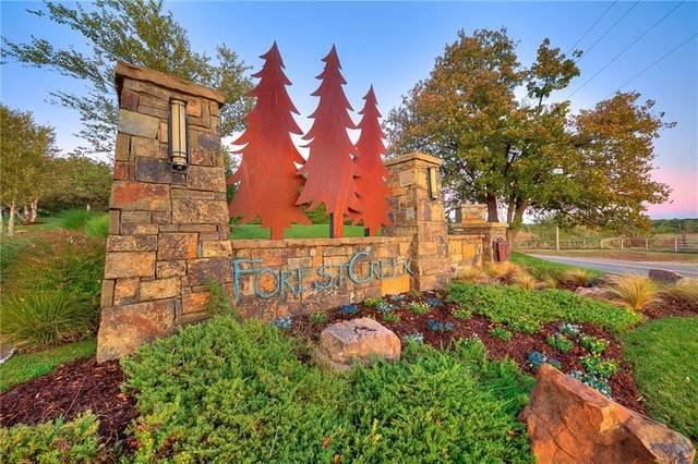 7000 Split Fence Trail, Edmond, OK 73034 (MLS #924065) :: ClearPoint Realty