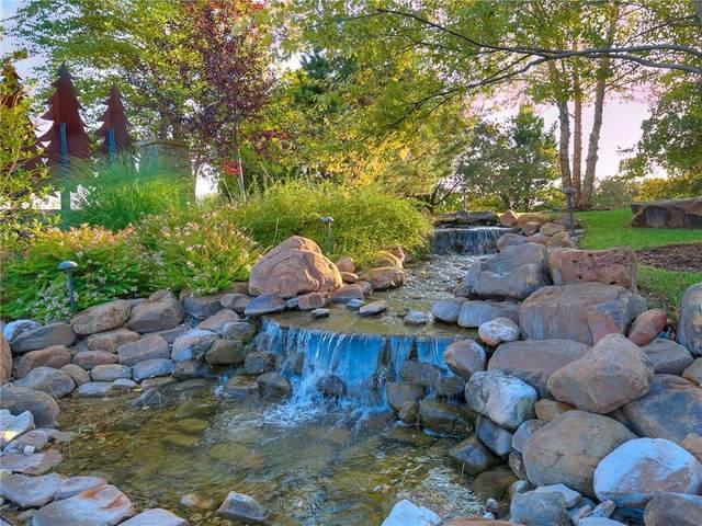 6925 James Creek Trail, Edmond, OK 73034 (MLS #924091) :: ClearPoint Realty