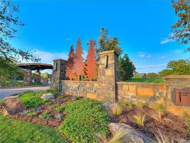 5541 Harper Creek Trail, Edmond, OK 73034 (MLS #924096) :: ClearPoint Realty