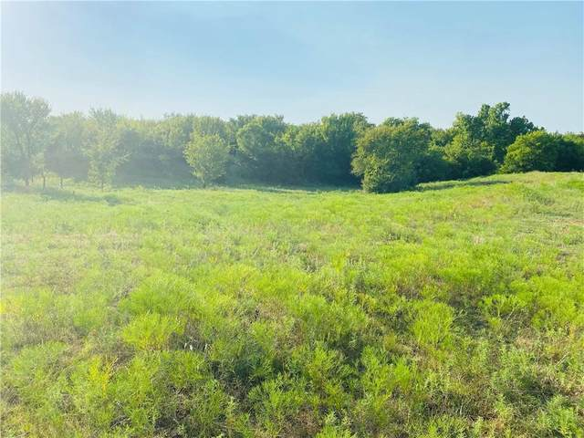 150th Street, Purcell, OK 73095 (MLS #924104) :: Homestead & Co