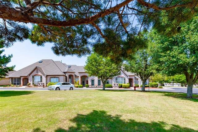 212 Boulevard Du Lac, Norman, OK 73071 (MLS #924110) :: ClearPoint Realty
