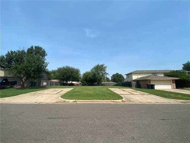 9913 Mashburn Boulevard, Oklahoma City, OK 73162 (MLS #924386) :: ClearPoint Realty